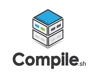 Compile.sh logo